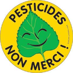 Savigny-le-Temple, un arrêté municipal interdit les pesticides à moins de 150 mètres des habitations