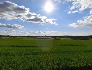France Inter : agroécologie : une solution pour l'agriculture de demain