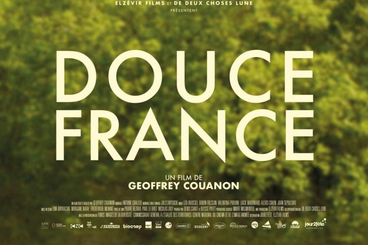 Ciné-débat : DOUCE FRANCE + Rencontre le 14/11 (u cinéma ARCEL- Corbeil